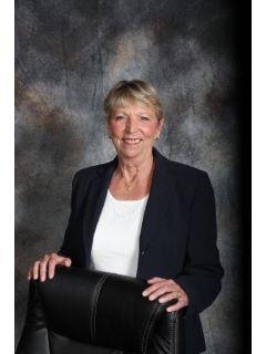 Linda Riley of CENTURY 21 Select Real Estate, Inc.