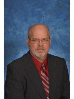Gary Gordon of CENTURY 21 Rural Estates