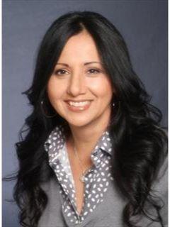 Monica Nogales