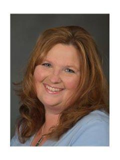 Theresa Sampson of CENTURY 21 First Choice Realty
