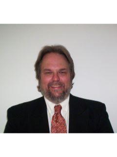 Brian Sharp of CENTURY 21 Forward Realty, Inc.