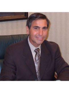 Frank DellAccio of CENTURY 21 AA Realty