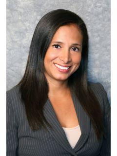 Tania Abadie of CENTURY 21 City Real Estate Corporation