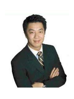 Daniel Cheng of CENTURY 21 Real Estate Alliance