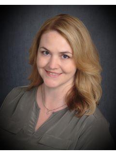 Taryn Anderson of CENTURY 21 Executive Team