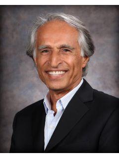 Ali Asgari of CENTURY 21 Award