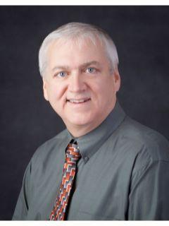 Joe Goodwin of CENTURY 21 AllPoints Realty