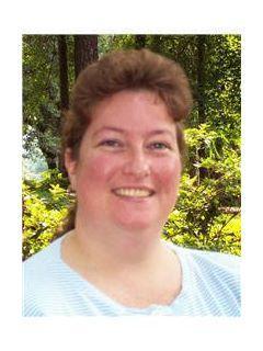 Amy McCoy of CENTURY 21 Advantage Properties