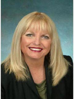 Jeanette Marquis of CENTURY 21 Select Real Estate, Inc.