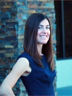 Valerie Bonsonto-Schultz of CENTURY 21 Arizona Foothills