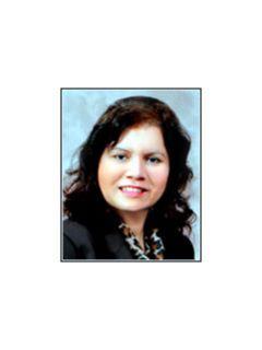 Geeta Phadte of CENTURY 21 Real Estate Alliance