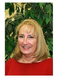 Debbie Theiler of CENTURY 21 Arizona Foothills