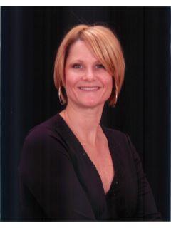 Lori Walker of CENTURY 21 Professional Group