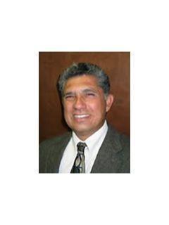 Lionel Rodriguez of CENTURY 21 MM