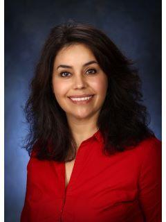 Elvia Carrillo of CENTURY 21 Turner Brokers
