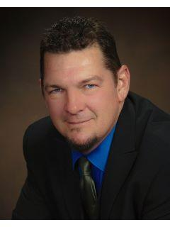 Chris Bell of CENTURY 21 Western Realty photo