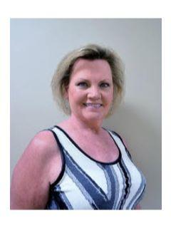 Brenda Wells of CENTURY 21 Premier Real Estate