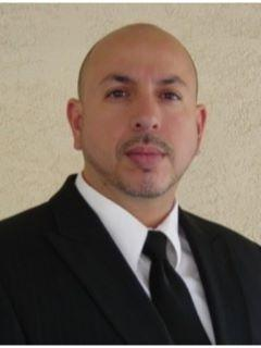Ray Anaya
