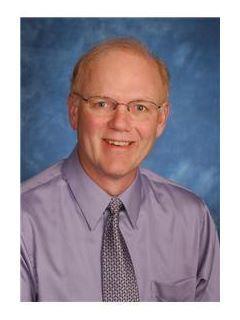 John Heinz of CENTURY 21 Park Road