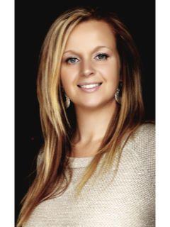 Samantha Wallauz of CENTURY 21 HomeStar