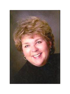 Jonetta Mason of CENTURY 21 First Choice