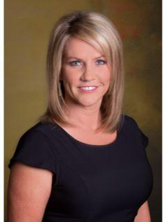Shellie Hoffpauir of CENTURY 21 Bessette Realty, Inc.