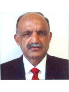 Masood Akhter