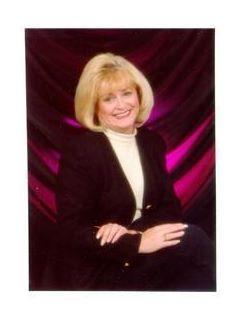 Joanne McGinn of CENTURY 21 Hughes