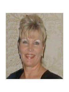 Patricia Barney of CENTURY 21 A+ Realty