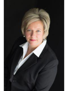 Lorraine Collins of CENTURY 21 American Way Realty