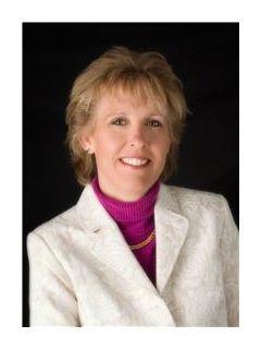 Annette Montgomery of CENTURY 21 Hellmann Stribling