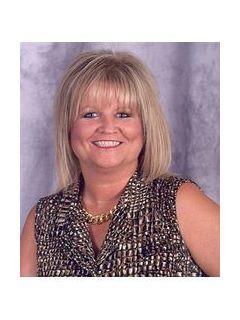 Terri Pratt
