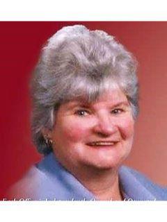 Shirley Faehr of CENTURY 21 Garner Properties