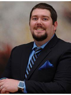 Matt Graham of CENTURY 21 John Walton Realtors