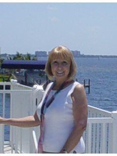 Jackie Nolen