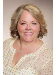 Carole Wilber of CENTURY 21 Sterling Combs