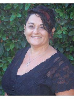 Tina Steele