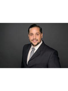 Cristian Dominguez of CENTURY 21 Yarlex