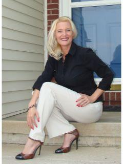 Amy Smith of CENTURY 21 Allstar Real Estate Team photo