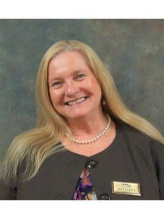 Judy Karpis of CENTURY 21 Tenace Realty