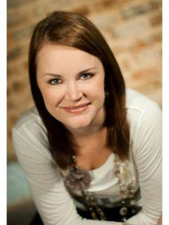 Katie Easler of CENTURY 21 Blackwell & Co. Realty, Inc.