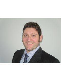 Michael Hess of CENTURY 21 Premier Group