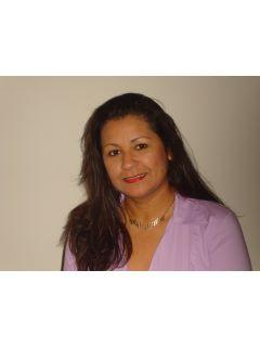 Rosa Garza