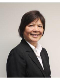 Wendy Tam of CENTURY 21 Milestone Realty