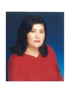 Maria Elena Atrushi of CENTURY 21 1st Choice Realty