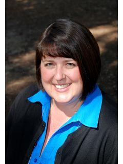 Janet Gaut of CENTURY 21 Select Real Estate, Inc.
