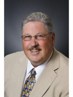 Ronald Brown of CENTURY 21 North Homes Realty