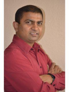 Pankaj Patel of CENTURY 21 Astro