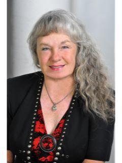 Lynn Carlton of CENTURY 21 Arizona Foothills