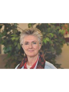 Diana Irwin
